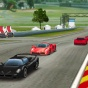 Gameloft Ferrari GT: Εξέλιξη
