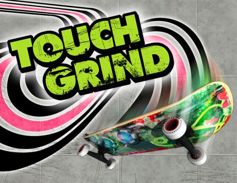 TouchGrind