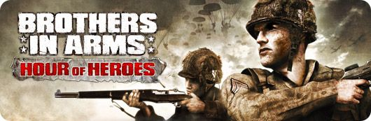 Brothers in Arms ®: Hour of Heroes