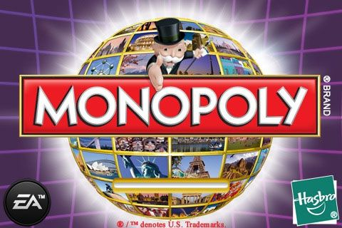 Monopoly Here & Now:The World Edition