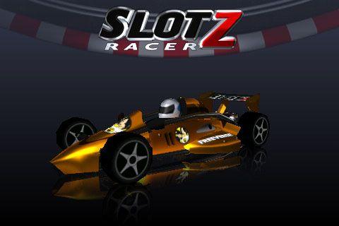 SlotZ Racing - již brzy