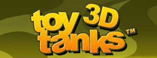 Toy Tanks 3D