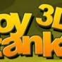 Toy Tanker 3D