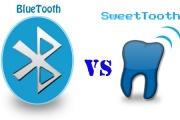 Bitva o Bluetooth aneb Modrozubá válka