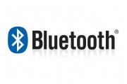 Přenos dat pře bluetooth a iphone?