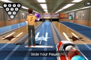 Jak a kde nehrát bowling na iphonu