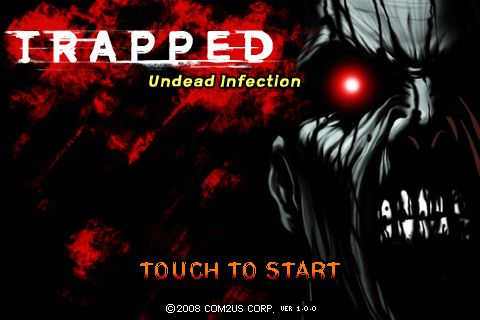 Trapped: Undead Infekcija