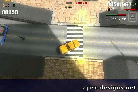 PayBack - hra ve stylu GTA