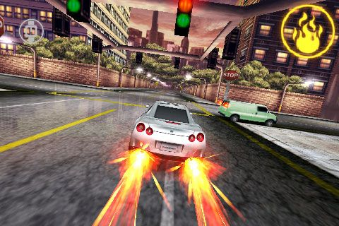 Need For Speed uitgesteld in maart