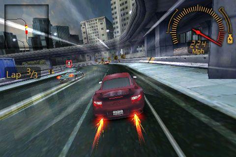 Η ανάγκη για ταχύτητα για το iPhone