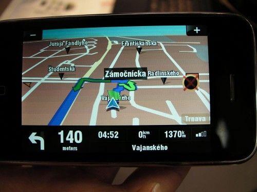 Sygic par Turn Turn GPS Navigator