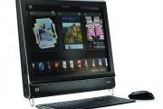 HP TouchSmart IQ522