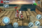 Assassin's Creed pro iPhone