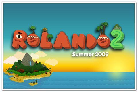 Rolando 2 Trailer