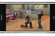 The Sims 3 gameplay