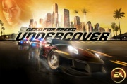 Need For Speed Undercover pro iPhone - Recenze
