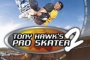 Tony Hawk 2 pro iPhone