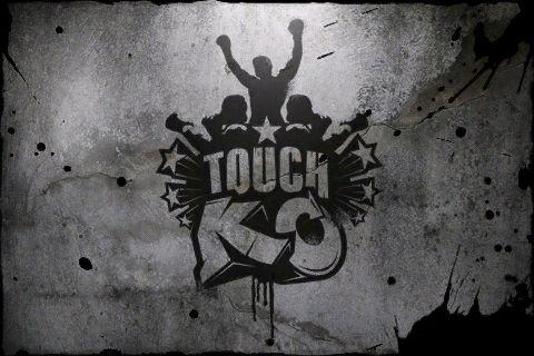 TOUCH KO