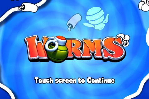 WORMS - klasika - povedla se?