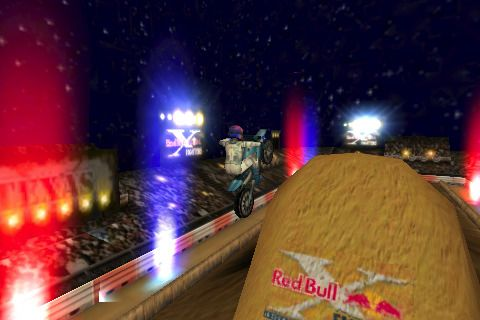 Red Bull X-Fighters – Freestyle Motorcross pro iPhone