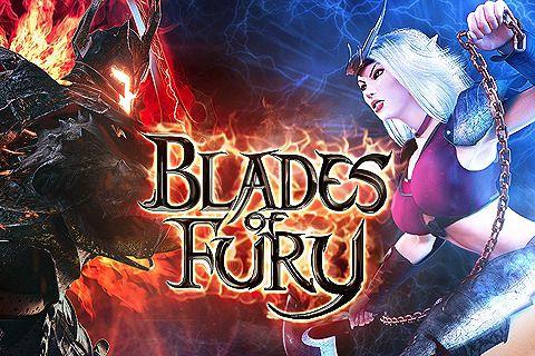 Blades of Fury - první 3D mlátička