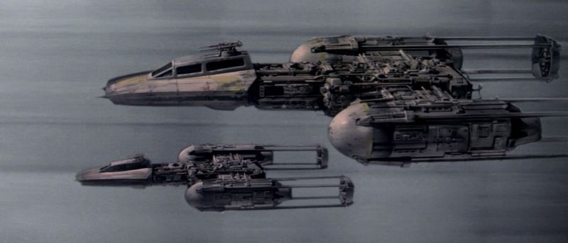 Star Wars: Trench Run již brzy